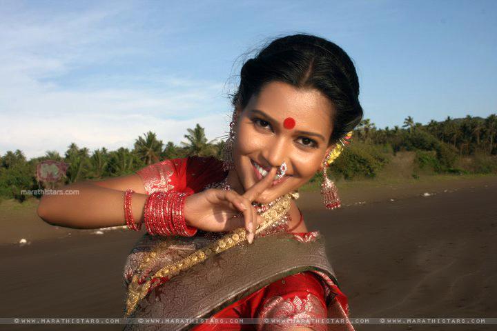 Hemlata Bane Marathi Actress Photos Biography - MarathiStars