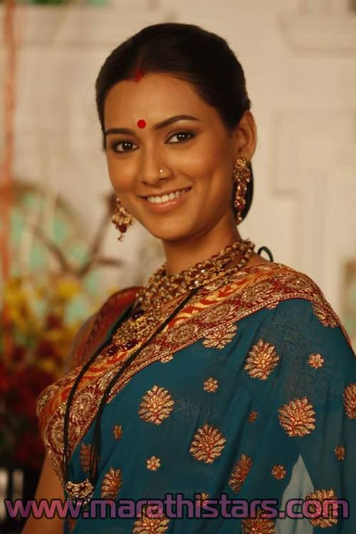 pallavi subhash marathi actress photos biography   marathistars