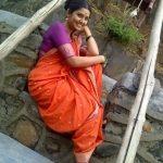 prajakta-mali-in-nau-vari-saree-2