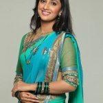 tejashree-pradhan-honaar-suun-mee-hyaa-gharchi-serial-actress