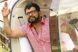 Avdhoot-Gupte Arial Shoot for Jai Maharashtra Dhaba Bhatinda