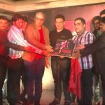 Music Release of Marathi Film - THE STRUGGLERS AMHI UDYACHE HERO