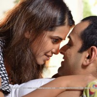 Saurabh Ghokhle and Sarmistha Raut in yoddha (1)