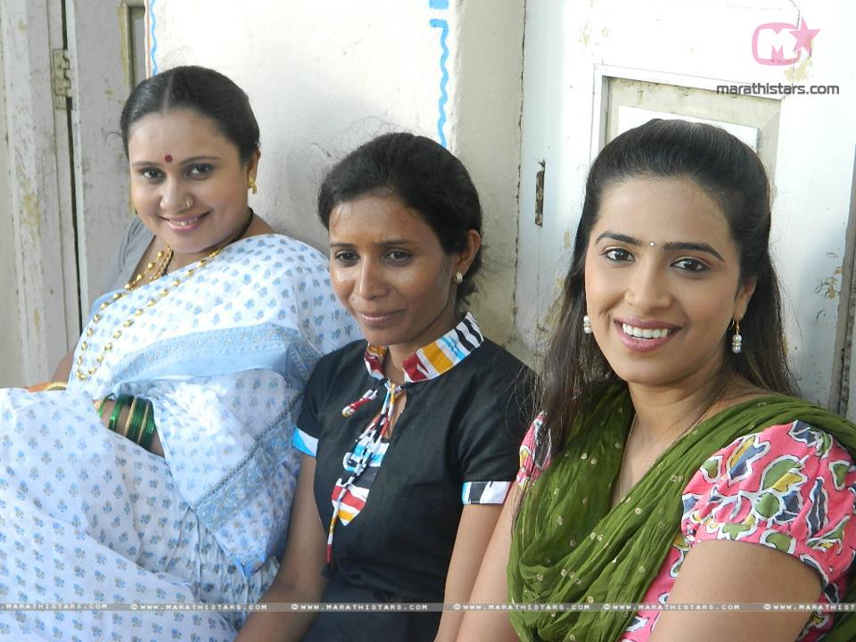 Yoddha Marathi Movie