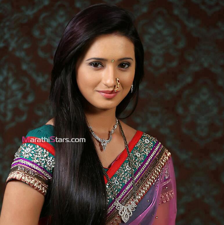 Shivani surve devyani marathi actress photosbiographysundar maza shivani surve devyani marathi actress photoswallpapers thecheapjerseys Choice Image