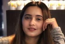 Shivani Surve Marathi Actress
