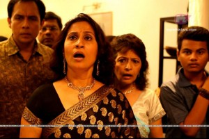tushar dalvi and Supriya Vinod  in film investment