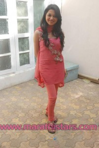 Ketaki Chitale Marathi Girl