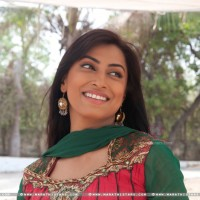 Kranti Redkar Marathi Actress in movie Love Is vaat (5)