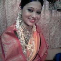 Ambat Goad Star Pravah Actress