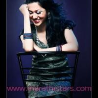 Ketaki Chitale Marathi Actress
