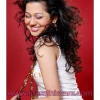 Ketaki Chitale Marathi Actress Photos