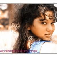 Ketaki Chitale Marathi Actress Wallpapers