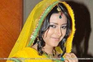 Ketaki Chitale Star Pravah Actress