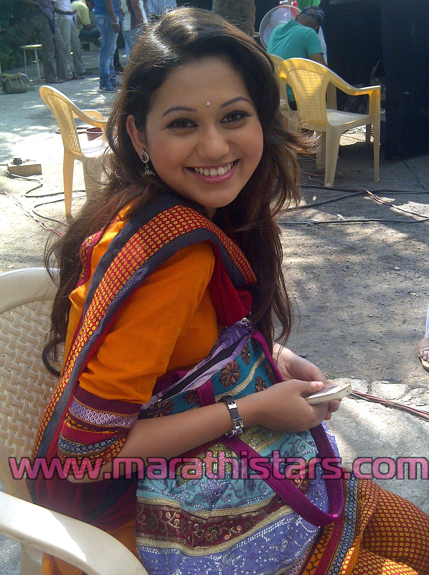 Ketaki Chitale Marathi Actress Photos Biography News Video
