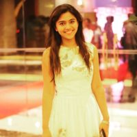 Mrunmayee Deshpande Cute Photo