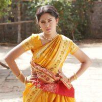 Mrunmayee Deshpande Nauty Photo