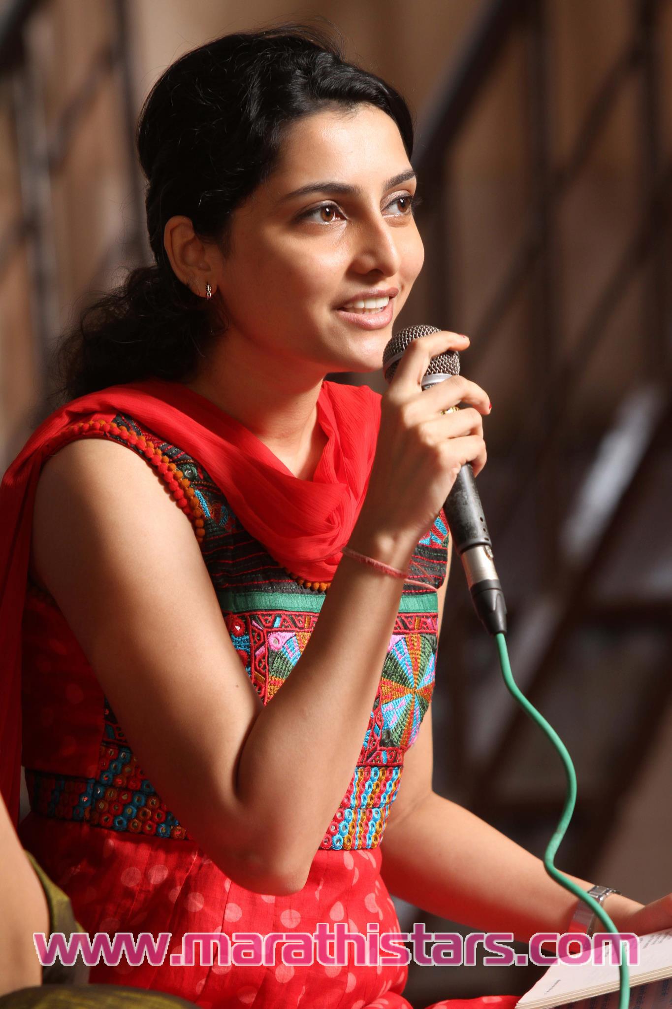 Poorvi Bhave Marathi Actress Photos, Biography - Marathistars-9638