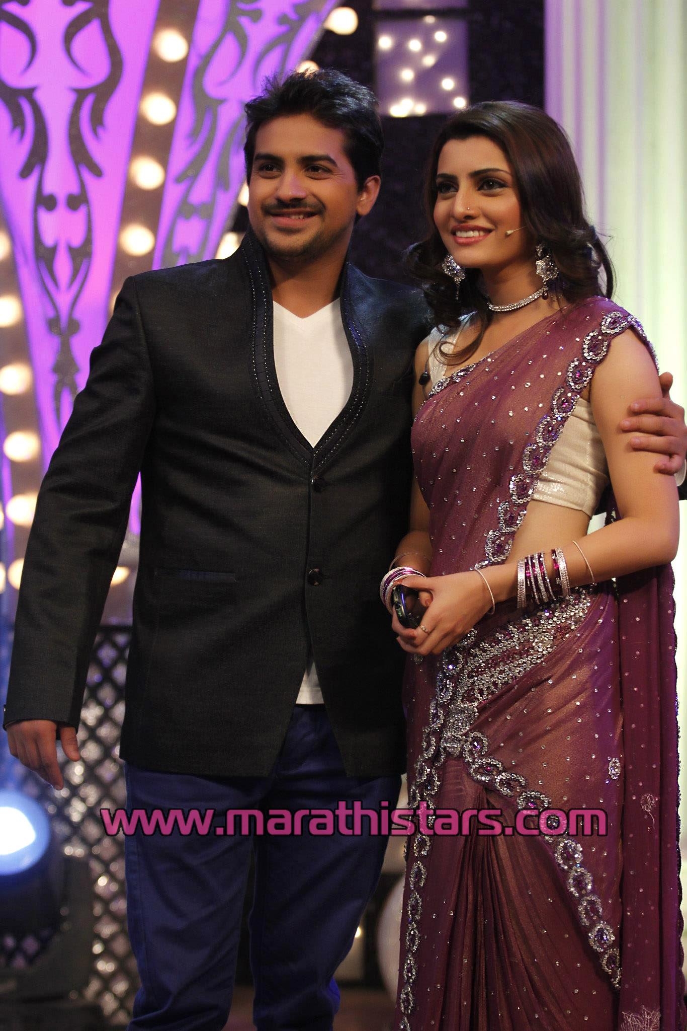 Poorvi Bhave Marathi Actress Photos, Biography - MarathiStars