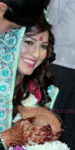 Tejswini Pandit marathi actress marriage Photos