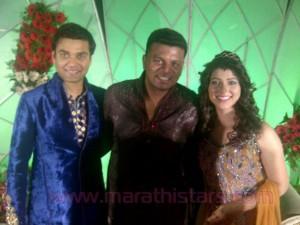 Tejswini Pandit wedding Photos (1)