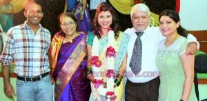 Tejswini Pandit wedding Photos (2)
