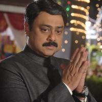 Sachin khedekar  in Marathi Movie Aajcha Divas Majha