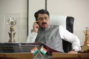 Sachin khedekar Marathi Actor in Aajcha Divas Majha