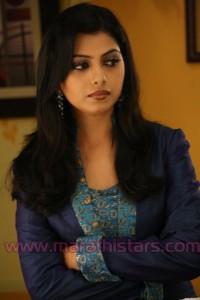 Actress Smita Shewale Photos