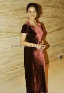 Amruta Subhash Actress Photos