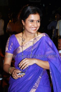 Amruta Subhash Photos