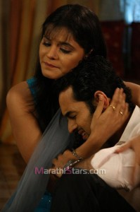 Anuja Sathe Marriage Photos