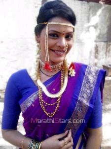 Anuja Sathe Wedding Photos