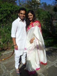 Anuja Sathe - saurabh gokhale wedding Photos