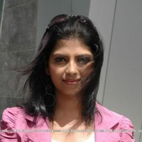Marathi Actress Smita Shewale