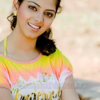 Marathi Actress Smita Shewale Photos