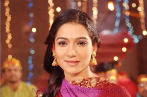 Marathi Actress Urmila Kanitkar