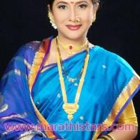 Nivedita Ashok Saraf