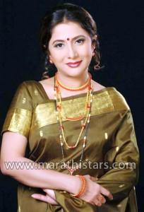 Nivedita Ashok Saraf Photos