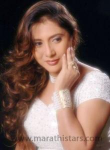 Nivedita Joshi Marathi Actress