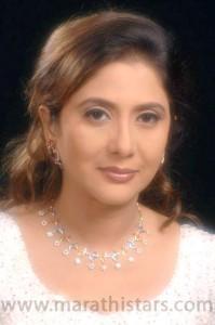 Nivedita Joshi Marathi Actress Wallpapers