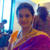 Pradnya Jadhav Marathi Actress Photos