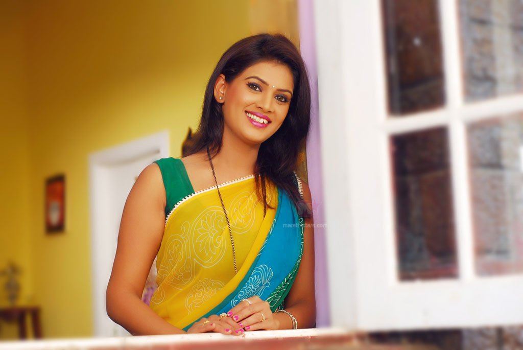 Pradnya Jadhav Marathi Actress Photos - Marathistars-6648