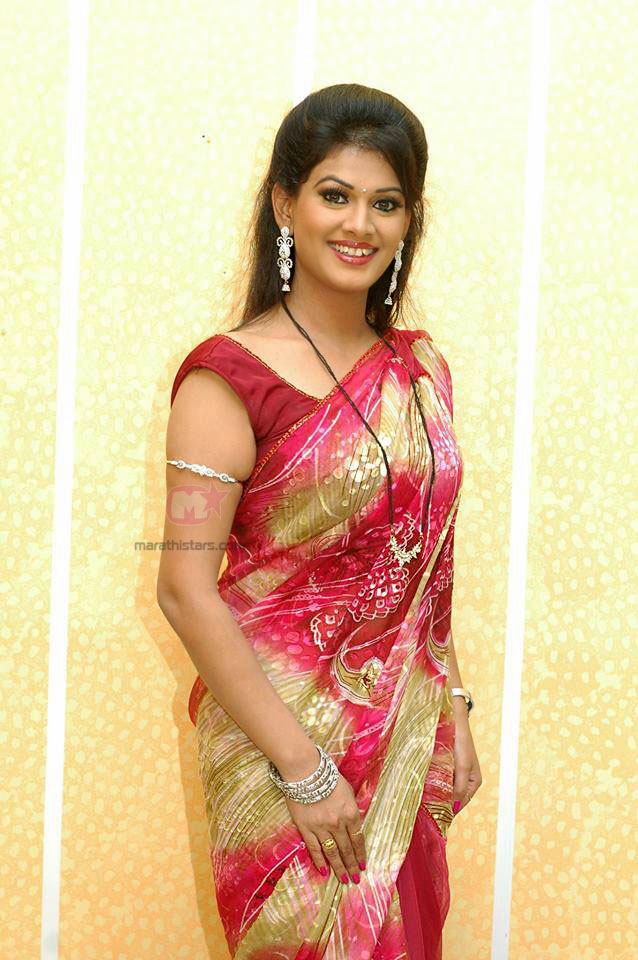 Pradnya Jadhav Marathi Actress Photos - Marathistars-5944