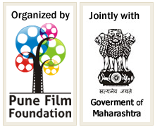 Pune International Film Festival joinly with maharashta Govenment
