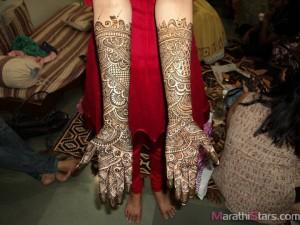 Saurabh Gokhale Anuja Sathe Wedding Photos