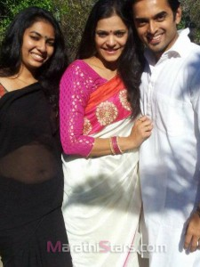 Saurabh Gokhale Marriage Photos
