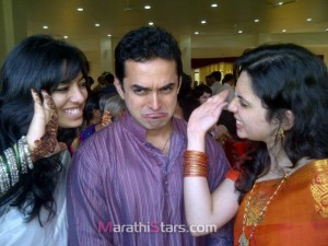 Saurabh Gokhale Wedding Photos