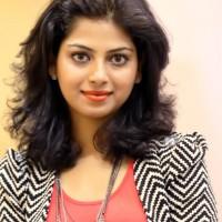Smita Shewale Marathi Actress