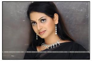 Smita Shewale Actress
